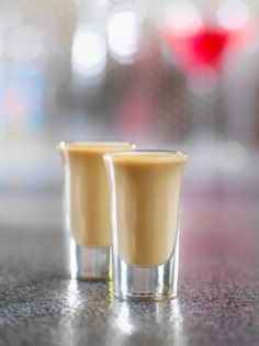 Copper Camel    1 ounce Bailey's Irish cream  1/2 ounce butterscotch schnapps  Pour the Bailey's into a shot glass, followed by the butterscotch schnapps.