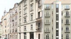 PRODEJ BYT 1+KK, 152 m², Orelská, Praha 10 - Vršovice,  www.reality24h.cz
