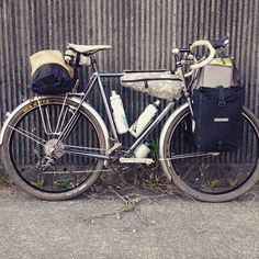 Go time. rambonneur map bicycles #OregonOutback2015