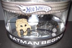Batman 100% - 2003-2007 - Hot Wheels