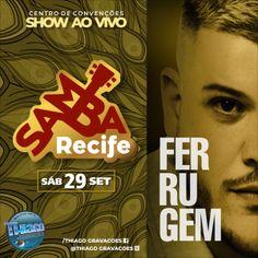 baixar cd Ferrugem Samba Recife, baixar cd Ferrugem, Ferrugem Samba Recife, Ferrugem