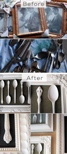 DIY Home Decor Ideas on a Budget #DIYHomeDecorOnABudget