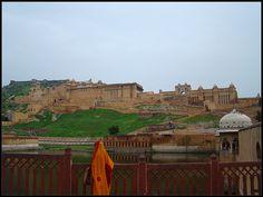 Fuerte de Amber, Jaipur.