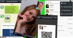 WeChat, la revolución de la mensajería social en móviles, ya está en España