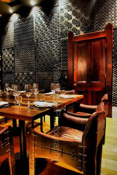 The Meat & Wine Co Camberwell Dream Job, Restaurants, Oriental, Dining Chairs, Goodies, Wine, Meat, Furniture, Home Decor