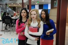 "Dove Cameron in ""Cloud 9"" is an amazing movie about Kayla a girl who likes both fashion and the sport snowboarding"