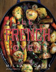 Le French Oven by Hi