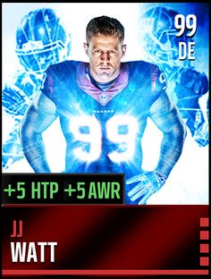 New Custom Cards for Madden Mobile - Graphics - Off Topic - Madden ...