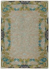 Hooked & Tufted Rugs