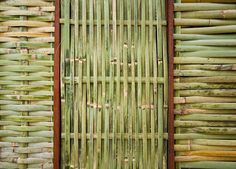 bamboo orphanage at soe ker tie house by TYIN tegnestue