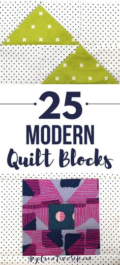 Modern quilt block patterns for you to explore and create with! Every week I add a new block with a video tutorial, to the series and it's free for the week. Start a new sewing project with me! Traditional Quilt Patterns, Modern Quilt Patterns, Quilt Block Patterns, Pattern Blocks, Beginner Quilt Patterns, Quilting For Beginners, Quilting Tips, Quilting Tutorials, Modern Quilt Blocks