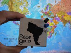 Geschenk Box für Reisegeld, handmade, diy Ring Verlobung, Playing Cards, Godchild, Stocking Stuffers, Gift Cards, Valentines Day, Invitations, Money, Birthday