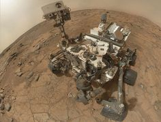 CuriousMars: Drilling For Martian Secrets - SpaceRef