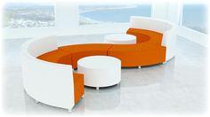 ERG International seating