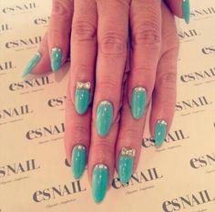 Zeta nails!