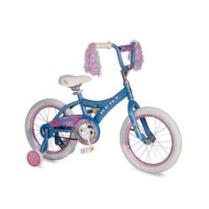 Cool Kent Girls Cupcake Bike (16-Inch Wheels)