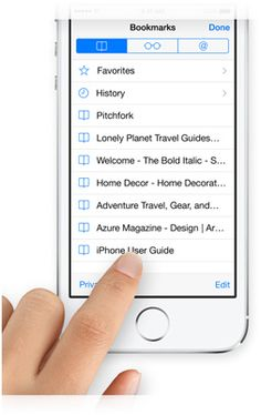 IOS 7/iPhone 5s tips and tricks