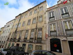 Loja Arrendamento 2800€ em Lisboa, Estrela, Madragoa (Santos-o-Velho)…