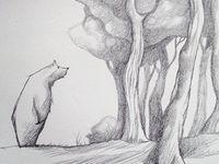 Dave Mottram - Thru the trees