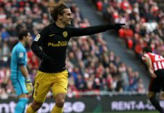Athletic 2-2 Atletico Madrid: Griezmann stunner rescues a point for visitors
