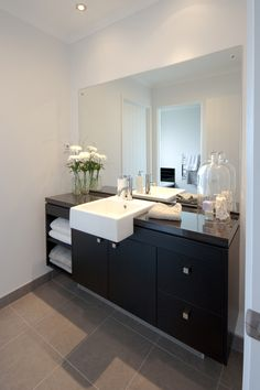 Gardner Homes - find the perfect house for you. Here is where your dream home starts. Bathroom Vanity, New Homes, Decor, House, Kitchen, Bathroom Decor, Home, Double Vanity, Home Decor