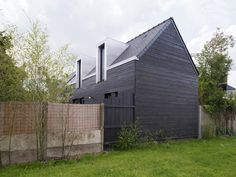 ArchDaily Clement Bacle Architect 65 kvm 8