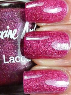 Catherine Arley Holographic Collection: 677