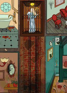 Lily Padula Illustration