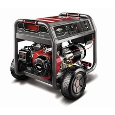 Briggs & Stratton 30470 Portable Generator is a great way to protect your household appliances during a power outage. You can also use this portable generator in other places like camping trips or outdoor events.
