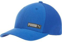 Puma Performance Body FlexFit Hat