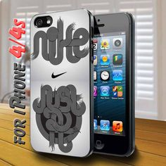 nike every damn day just do it Black
