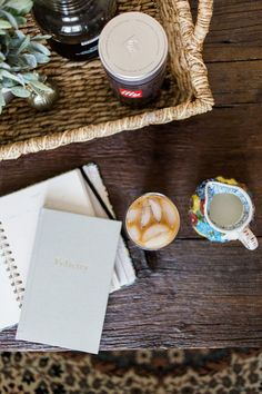 Finding new rhythyms of work and rest throughout my day has been much needed after suffering through many days of feeling frazzled, worn down, and exhausted. It hasn't been…  with illy coffee: https://ooh.li/48750c9 #illyinspires #ad #coldbrew
