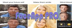 FaceApp PRO is an Photography app for android Download latest version of FaceApp PRO Apk [Cracked] v3.4.8 for Android from apkonehack with direct link FaceApp PRO Apk Description Version: 3.4.8Package: io.faceapp 6.0 MB Min: Android 4.4 and up  View in Playstore How to Download  for Mobile?Click Description then Download links Description Screenshot What's New Download […] Android Hacks, Android 4, Apps, Technology, Link, Photography, Tecnologia, Tech, App