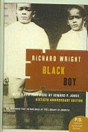 Black Boy Book by Richard Wright  books.google.com Black Boy is an autobiography by Richard Wright. The author explores his childhood, race relations in the South, and his eventual move to Chicago, where he establishes his writing career and becomes involved with the Communist Party. Wikipedia Published: 1945 Author: Richard Wright Followed by: The Outsider Genres: Künstlerroman, Autobiography, Non-fiction, Biography