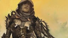 thief character concept art - Google Search
