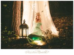 {Twinkle} The Fantasy Series – Night Forest Fairytale Inspiration Shoot