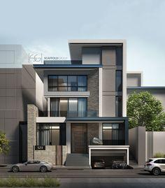 25 most popular modern dream house exterior design ideas 20