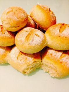 ¡Oh! ¡Qué cookie!: Pan de ajo y cebolla en panificadora