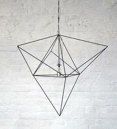 Stella light | lighting . Beleuchtung . luminaires | Design: Natalie Dewez |