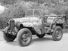 GAZ 64 '08 .1941-04.1943 http://en.autowp.ru/gaz/64/