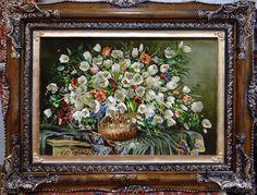 تابلوفرش گل لاله برجسته, ریز تقریبی: 50 رج , جنس پرز: کرک و ابریشم, جنس چله : ابریشم, ابعاد (بدون قاب): 60*92 سانتی متر , محل بافت: تبریز, قاب پرند  The tulip Seyedian carpets, 50 Knots, Pile: Silk&merino, Warp: Silk, dimensions 92 x 60 cm,Texture: Tabriz  اطلاعات بیشتر در فروشگاه آنافرش  http://anafarsh.com/%D8%AA%D8%A7%D8%A8%D9%84%D9%88-%D9%81%D8%B1%D8%B4-%D8%AF%D8%B3%D8%AA%D8%A8%D8%A7%D9%81%D8%AA-%DA%AF%D9%84-%D9%84%D8%A7%D9%84%D9%87-10085