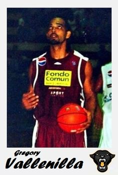 Gregory Vallenilla Basketball, Sports, Movies, Movie Posters, Panthers, Venezuela, Hs Sports, Films, Film Poster