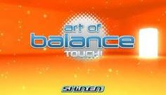 Art of Balance TOUCH. This title is boasting an impressive 95% approval rate on the 3DS rating... What did we THINK?