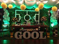 World cup birthday party Soccer Birthday Parties, Sports Theme Birthday, Soccer Theme, Football Birthday, Soccer Party, Birthday Party Themes, Sport Theme, Diy Party, Birthday Party Invitations