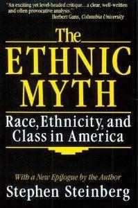 Amazon.com: The Ethnic Myth (9780807041512): Stephen Steinberg: Books