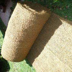 www.trellishorticulture.com/jute-geotextile.php - Jute geotextiles are one of the most versatile jute products available with large-scale applications. It is made from man-made geotextiles called geo synthetics.