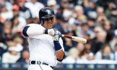 Detroit Tigers - What's Wrong With Victor Martinez?