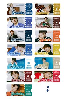 Seventeen Album, Seventeen Wonwoo, Woozi, Jeonghan, Baile Hip Hop, Nct, Kpop Posters, Seventeen Wallpapers, Semicolon