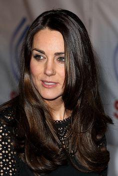 Kate Middleton estrena nuevo 'look' con el cabello más corto y un tinte más oscuro