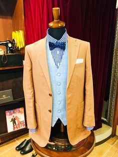 リネンタキシードこれからの季節に最適です!ガーデンウェディング、オーシャンウェディングにいかがでしょうか?^ ^ Suit Jacket, Blazer, Suits, Jackets, Fashion, Down Jackets, Moda, Fashion Styles, Blazers